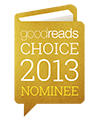 GoodReads Nominee