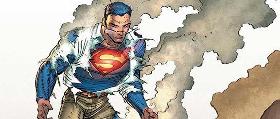 Superman #41 - Present
